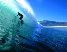 Tarifa et El Palmar, 2 spots de surf & kitesurfing mondialement connus